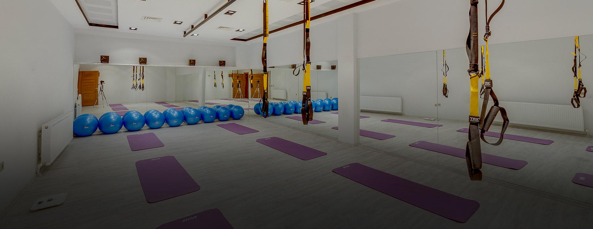 Pilates Salonu